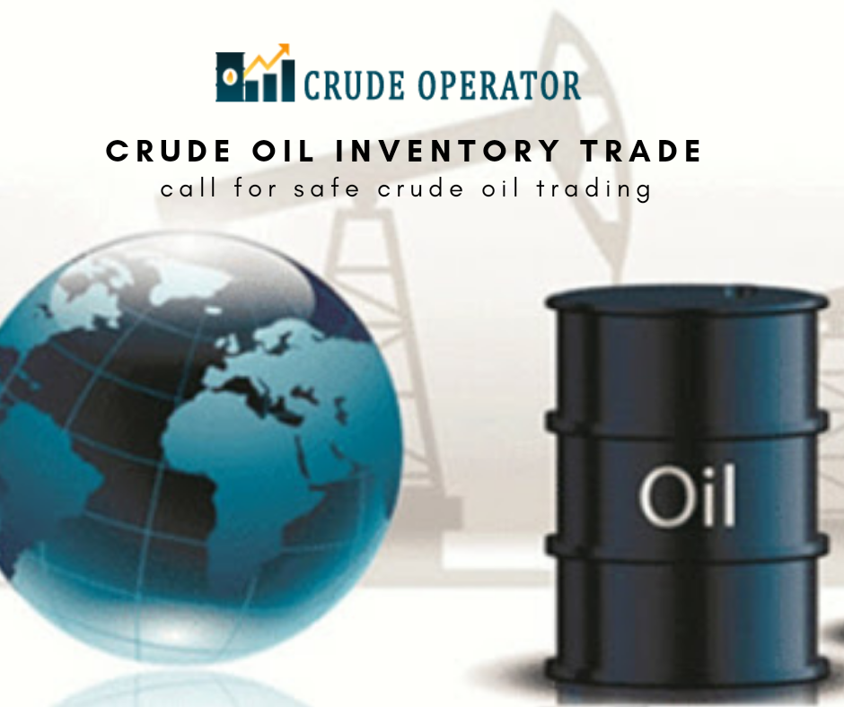 MCX CRUDE OIL INVENTORY CALL