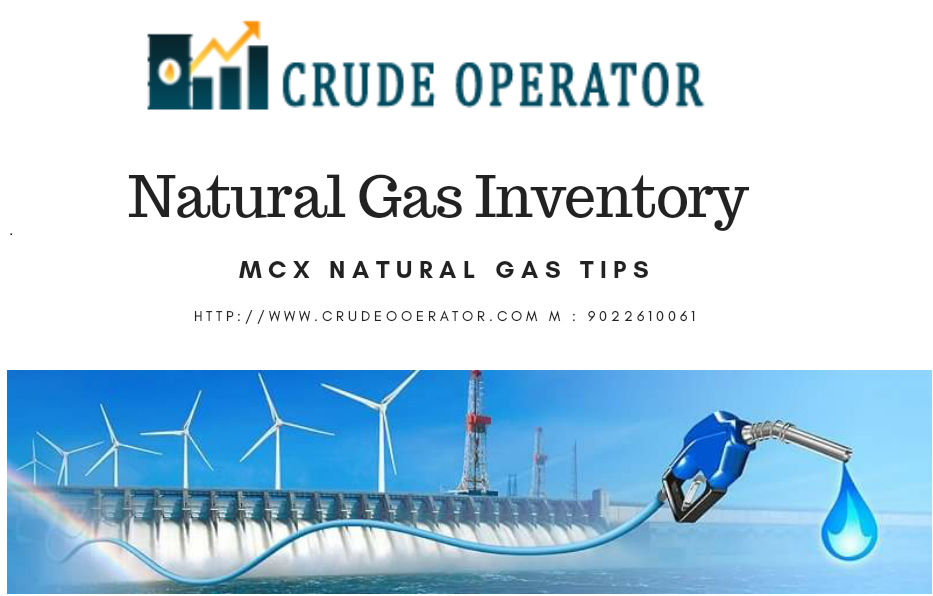 FREE MCX NATURAL GAS TIPS PROVIDER : CRUDE OPERATOR