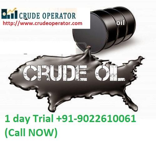 Best crude oil advisory india - crude oil mcx tips