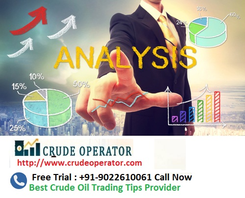 Crude Oil Tips Provider India - Crudeoperator