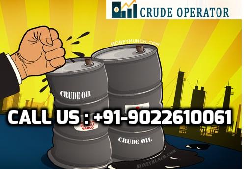 Crude oil tips sureshot calls 100% Free Intraday Trial Calls