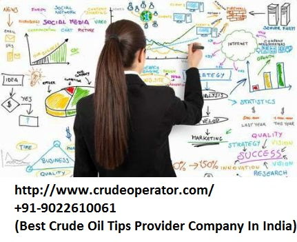 Best Crude Oil Trading Analysis Training Tips India