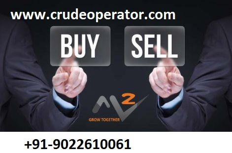 Buy Sell Crude oil Tips