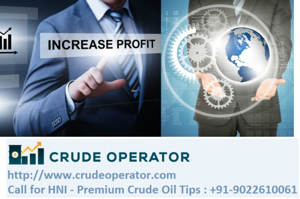 Crude Oil Tips Provider Chennai