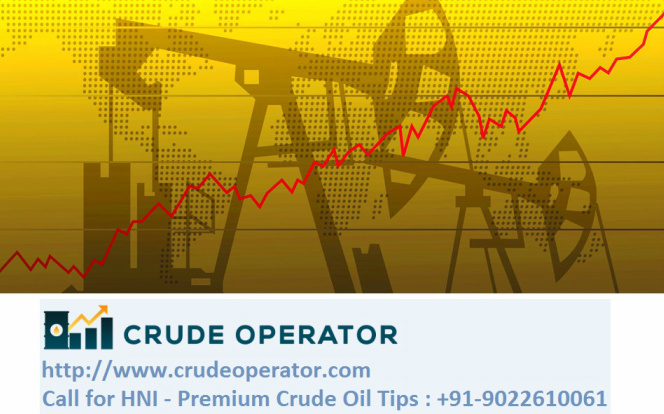 MCX Crude Oil HNI Calls - Best Intraday Tips Provider Chennai