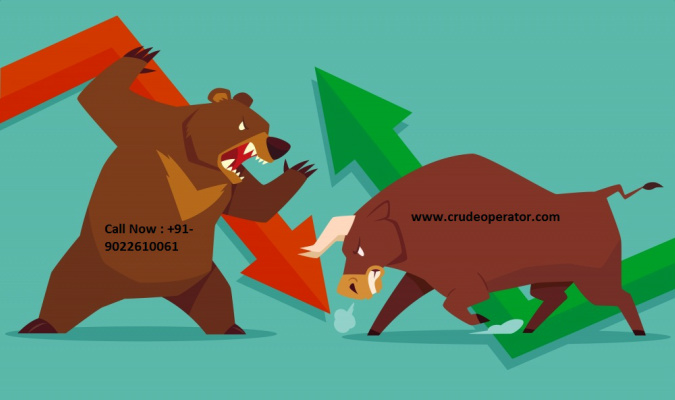 Crude Oil Daily Live Trading Tips - Crude Operator Best MCX Tips Advisory