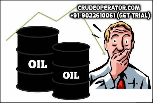 MCX Crude Oil Tips India - Intraday Live Sureshot Trading Tips