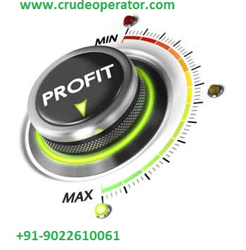 Profit Crude Oil Daily Intraday Trading Crude Tips Agency Indore