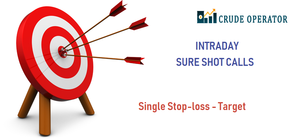 Free MCX COMMODITY INTRADAY SURESHOT TRADING CALLS TIPS