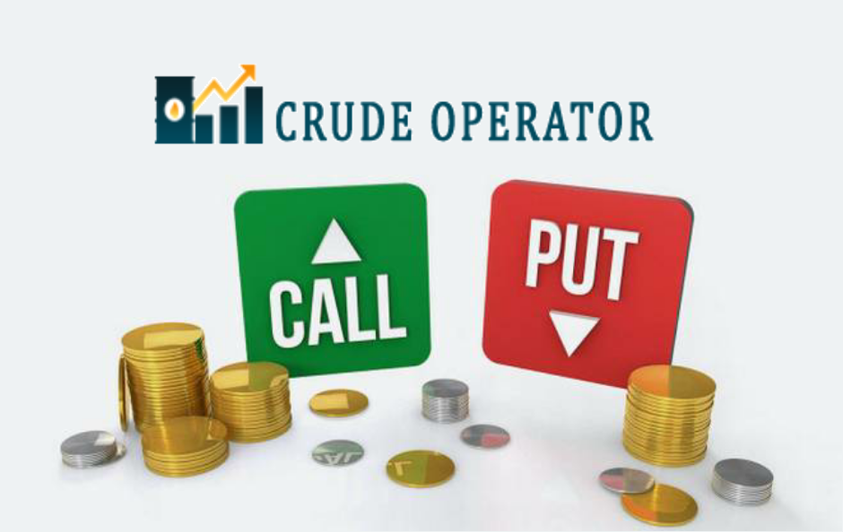 MCX CRUDE OIL CALL PUT OPTIONS BENEFITS - OPTIONS TRADING