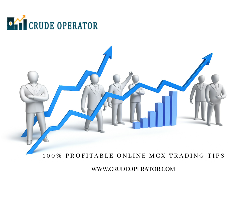 Profitable Online MCX Crude Oil Trading Tips - crude operator