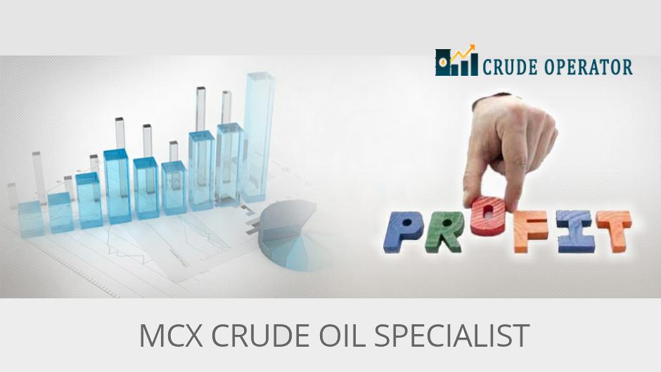 MCX Crude Oil Tips Specialist