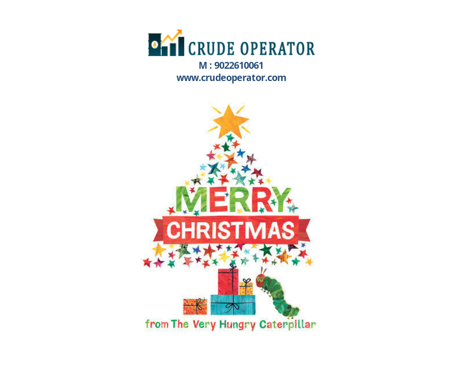 mcx crude oil special Christmas discount offer