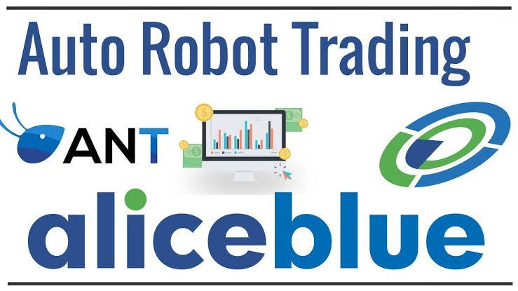 aliceblue mt4 auto robot trading bridge system free